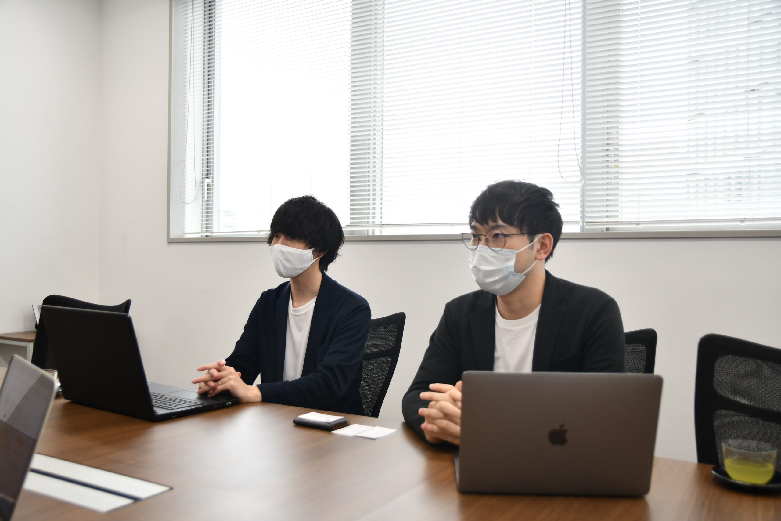 KOKUAの代表泉さんとインフルエンサーが防災についての対談