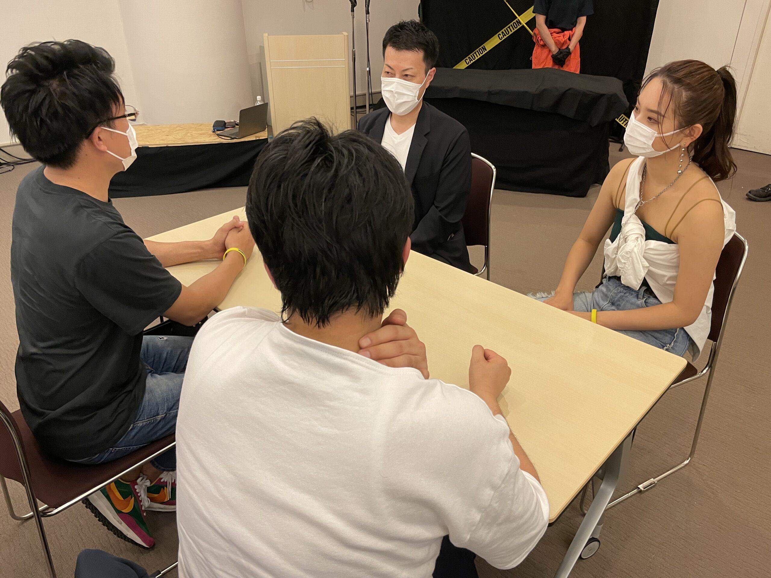 新たな防災訓練!?日本青年会議所のサマコンイベントで体験型防災アトラクション〜三種の神器〜備えよ人類を実際に体験!